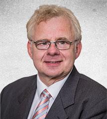 """Portraitbild vom Experten """"Thomas Häusler"""""""