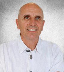 "Portraitbild vom Experten ""Roland Joham"""