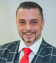 "Portraitbild vom Experten ""Christian Muhr"""