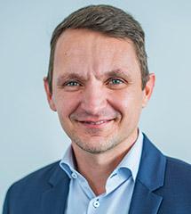 """Portraitbild vom Experten """"Bernhard Thurner"""""""