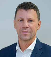 "Portraitbild vom Experten ""Raimund Bachhofer"""