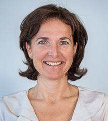 "Portraitbild vom Experten ""Ulrike Kreuzberger-Gastberger"""