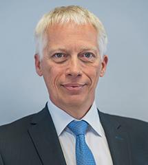 """Portraitbild vom Experten """"DI Roland Knafl"""""""