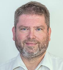 "Portraitbild vom Experten ""Peter Schindler"""