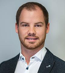 """Portraitbild vom Experten """"Bernhard Voglmayr"""""""
