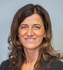 "Portraitbild vom Experten ""Daniela Lindenbauer"""