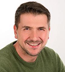 """Portraitbild vom Experten """"Neuhold Martin"""""""