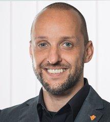 """Portraitbild vom Experten """"Hirschhofer Gerold"""""""