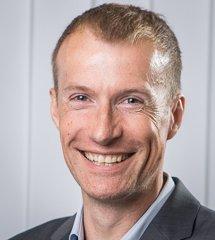 """Portraitbild vom Experten """"Ernst Schwarzäugel"""""""