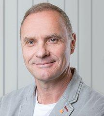 "Portraitbild vom Experten ""Harald Hofbauer"""