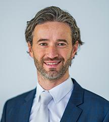 """Portraitbild vom Experten """"Markus Putz"""""""