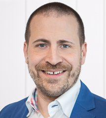 "Portraitbild vom Experten ""Martin Benesch"""