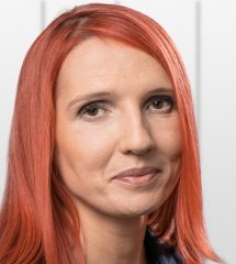 "Portraitbild vom Experten ""Andrea Radl-Krois"""