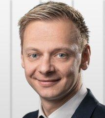 """Portraitbild vom Experten """"Wolfgang Schalk"""""""