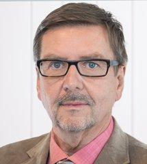"Portraitbild vom Experten ""Heribert Duller"""