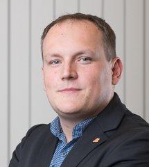 "Portraitbild vom Experten ""Markus Kurz"""
