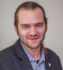 """Portraitbild vom Experten """"Christian Gassner"""""""
