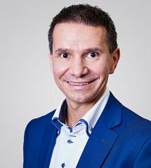 "Portraitbild vom Experten ""Christian Schmidt"""