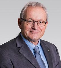 """Portraitbild vom Experten """"Ing. Adolf Stern"""""""
