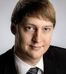 "Portraitbild vom Experten ""Mag. iur. Wilhelm Ralf Kindlinger"""