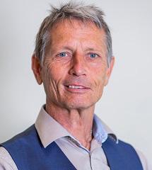 """Portraitbild vom Experten """"Gerhard Pointner"""""""