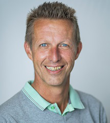 """Portraitbild vom Experten """"Wolfgang Knotzer"""""""