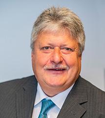 """Portraitbild vom Experten """"Herbert Benischek"""""""